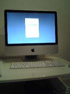 Macの世界に足を踏み入れる