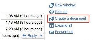 Gmailのメールを簡単にPDFにする方法