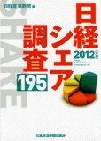 日経シェア調査195