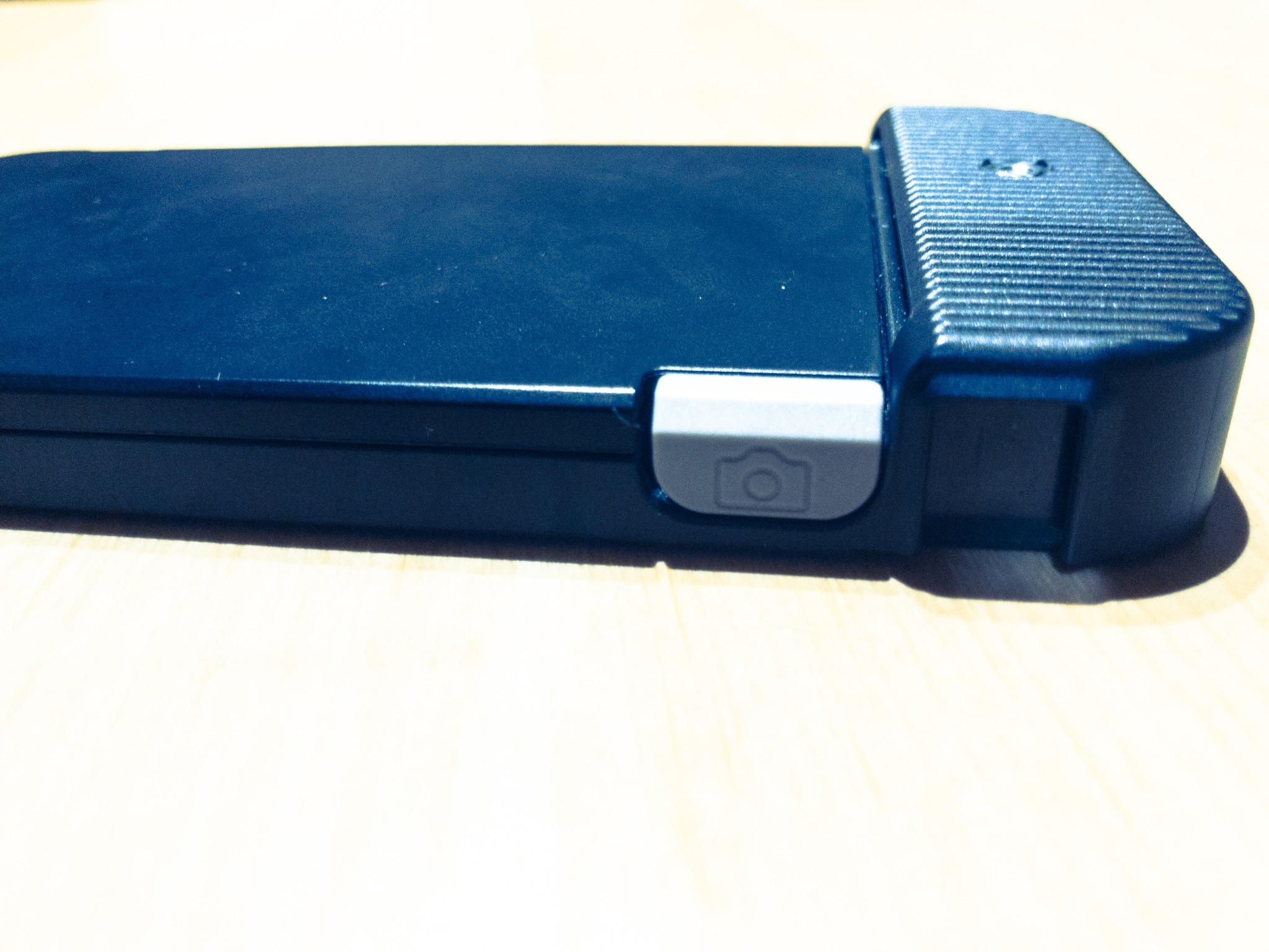 iPhoneを本格カメラに変身させるbitplayのSNAP!7とHDワイドレンズを買ってみた