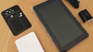 Kindleの新しいFireタブレットが5000円とかコスパ高すぎ