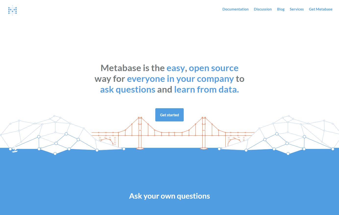 Windows環境でBIダッシュボードを構築できるOSS「Metabase」が手軽すぎて良い