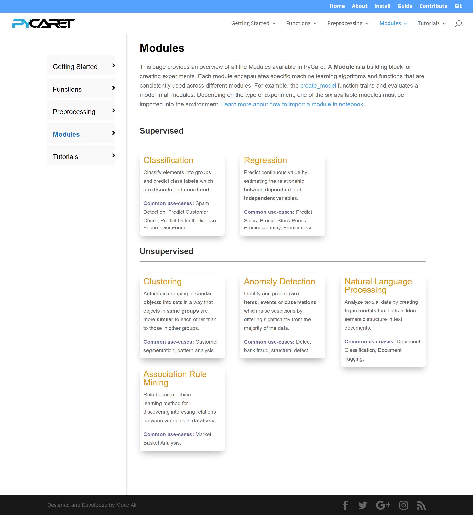 Pythonで簡単に使えるAutoML「PyCaret」で機械学習をクイックに試す