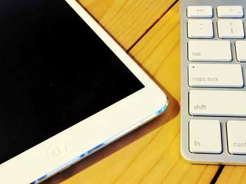 iPhoneやiPadに勢いがなくなるのは当然の流れ