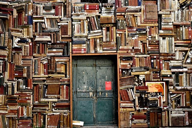 新しい知識を身につけよう。GWに読みたい本4冊