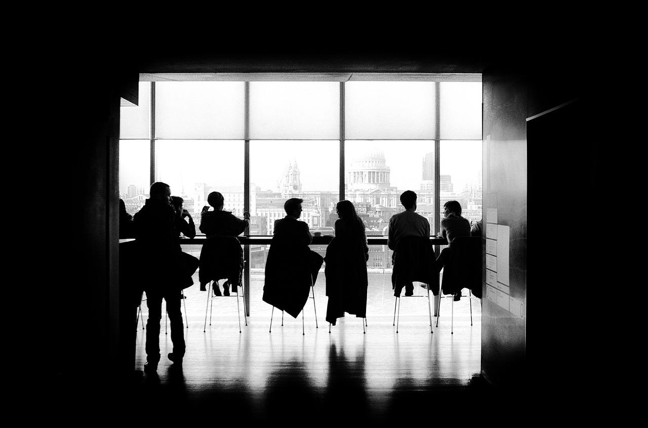 組織や集団の中でどうやって合意形成するか