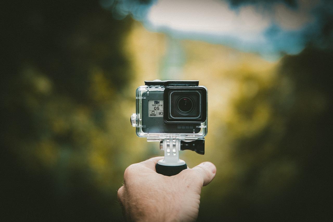GoProにみるアクションカメラ市場の現在