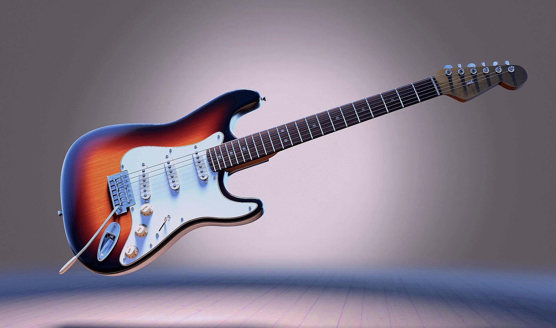 ギブソンの経営破綻から楽器市場の動向を考える