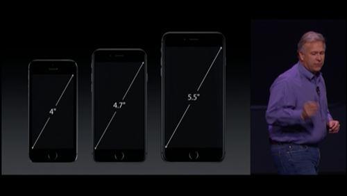 iPhone6、Apple Watch発表。今後のAppleの戦略を考える