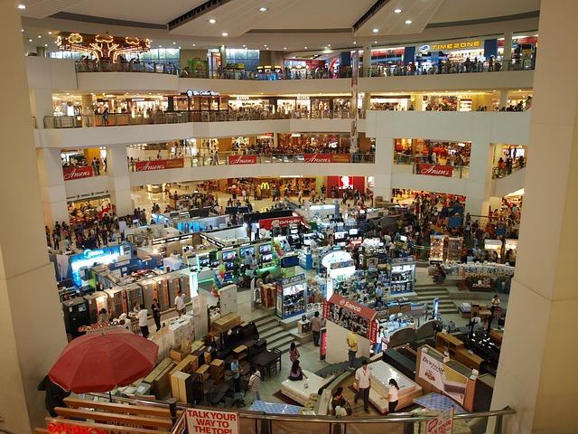 総合スーパーの終わりと、ネットスーパーの始まり