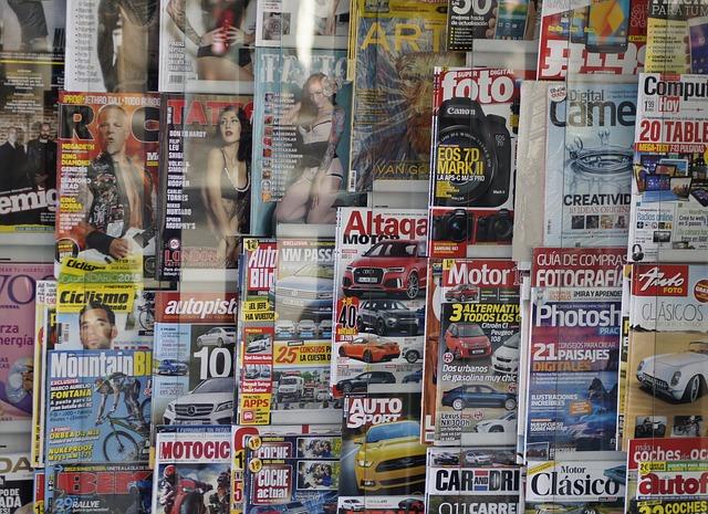 雑誌読み放題サービス「dマガジン」に契約して、雑誌すごい読むようになった