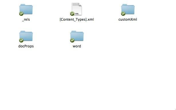 Wordファイルに貼り付けられている画像を効率的に取り出す方法